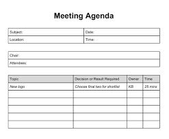 Minutes Agenda Template  Google Search  Meeting Agenda for Awesome Supplier Visit Agenda Template