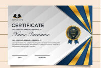 Modern Premium Company Certificate Of Achievement And with regard to Amazing Share Certificate Template Companies House