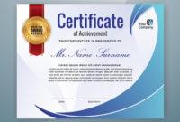 Multipurpose Professional Certificate Template Design regarding Best Art Award Certificate Free Download 10 Concepts
