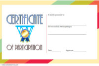 Netball Participation Certificate Templates 7 regarding 7 Basketball Achievement Certificate Editable Templates