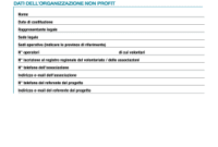 Non Profit Meeting Agenda Template  Fill Out Print regarding Agenda Template For Nonprofit Board Meeting