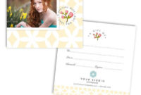 """Photography Gift Certificate  5"""" X 5"""" Two Sided Card inside Printable Printable Photography Gift Certificate Template"""