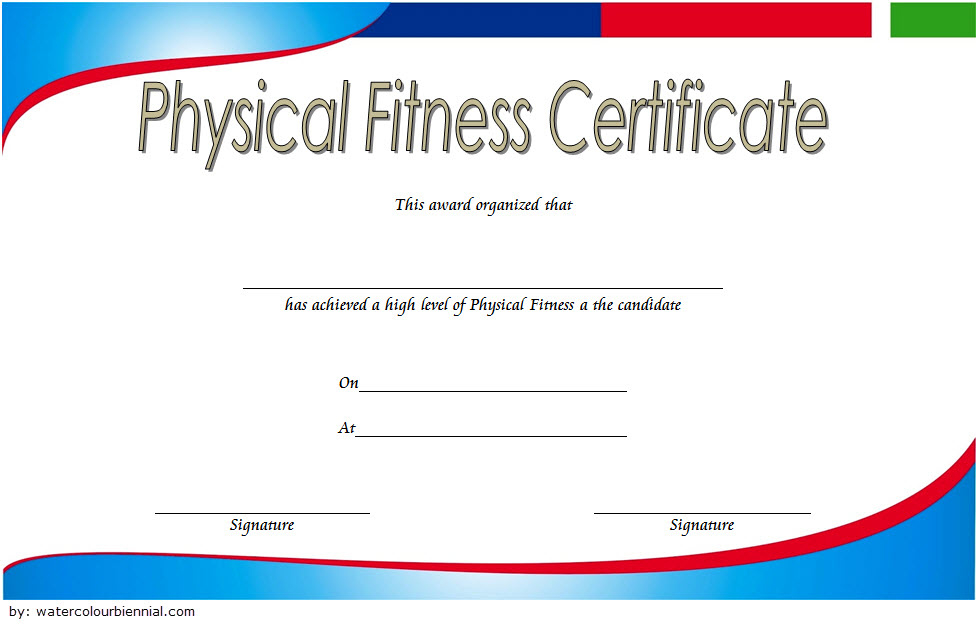 Physical Fitness Certificate Template Editable 7 Latest throughout Quality Download 10 Basketball Mvp Certificate Editable Templates