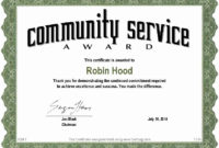 Pin On Certificate Customizable Design Templates with regard to Quality Recognition Of Service Certificate Template