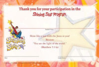 Pin On Certificate Templates inside Free Vbs Certificate Templates