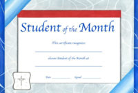 Pin On My Pins with regard to Quality 5Th Grade Graduation Certificate Template