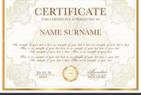 Pin On The Best Business Professional Templates throughout Corporate Bond Certificate Template