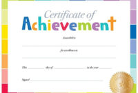 Pindanit Levi On מסגרות Certificate Of Achievement in Free Swimming Achievement Certificate Free Printable