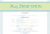 Pinrita Crabb On Your Pinterest Likes  Baby in Free Baby Dedication Certificate Templates