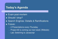 Ppt  Post Mortem Powerpoint Presentation  Id5066769 intended for Post Mortem Meeting Agenda Template