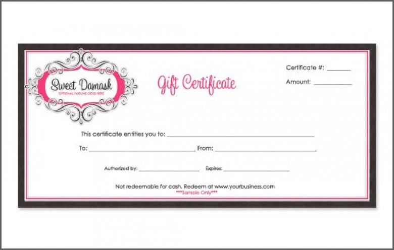 Printable Date Night Certificate  Carlynstudio regarding Free Printable Certificate Of Promotion 12 Designs