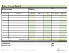 Printable Equipment Checkout Form  Business Forms for Trip Log Sheet Template