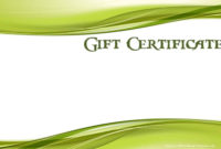 Printable Gift Certificate Templates Intended For Golf with Printable Golf Certificate Templates For Word