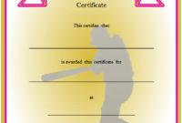 Printable Softball Certificate Templates 10 Best Designs in Printable Table Tennis Certificate Template Free