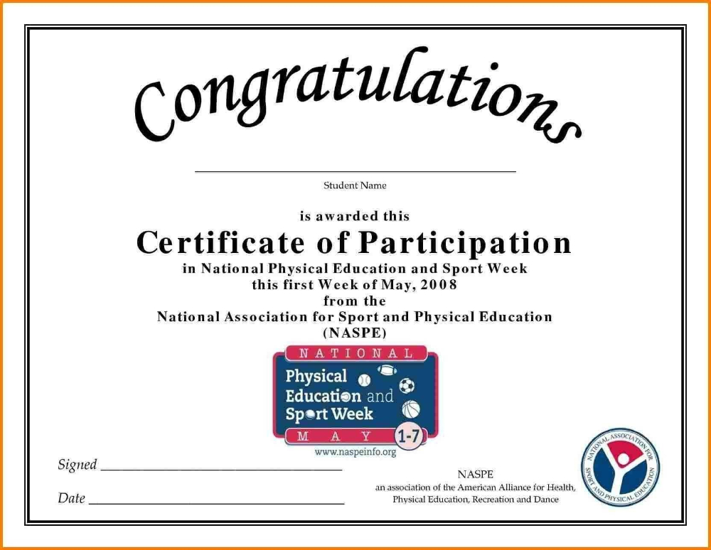 Printable Sport Certificates Toha Intended For Sports with Professional Certificate Templates For Word