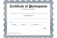 Printable Student Certificates  Tutlinpsstechco  Free in Printable Drawing Competition Certificate Templates