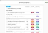Project Management Made Fun Asana For Nonprofits  The pertaining to Free Collaboration Meeting Agenda Template