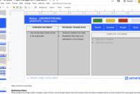 Project Management  Presentation Deck Template  Zamartz with Free Project Management Kick Off Meeting Agenda Template