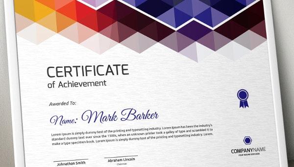 Promotion Certificate Template 6 Word Excel Pdf Psd Ai regarding Amazing Outstanding Volunteer Certificate Template