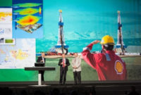 Royal Dutch Shell Relies On Gis To Make Decisions Related with Amazing Construction Kick Off Meeting Agenda Template