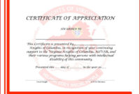 Sample Certificate Of Appreciation For Judges In A Pageant regarding Pageant Certificate Template