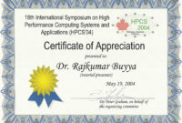 Sealappreciationcertificateprintable regarding Downloadable Certificate Of Recognition Templates