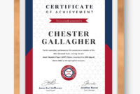 Simple Baseball Award Certificate  Certificate Templates throughout Free Baseball Achievement Certificates
