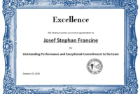 Sports Award Certificate Template Word 1  Templates in Free Scholarship Certificate Template Word