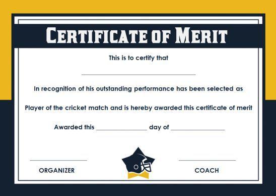 Sports Winner Certificate Template  Certificate Templates inside Best Sports Day Certificate Templates Free