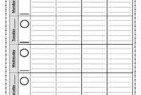 Temperature Chart Template  Temperature Log Book Page regarding Printable Temperature Log Sheet Template