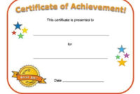 The 25 Best Blank Certificate Ideas On Pinterest  Blank with Free Printable Blank Award Certificate Templates