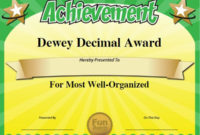 The 25 Best Employee Awards Ideas On Pinterest  Fun intended for Certificate Of Job Promotion Template 7 Ideas