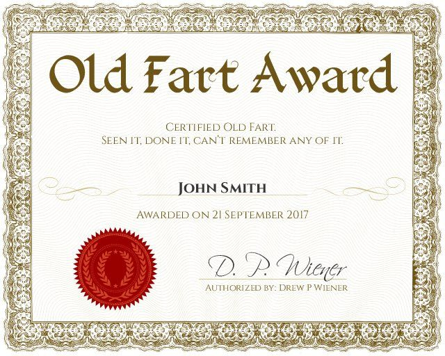 The 25 Best Funny Certificates Ideas On Pinterest  Fun within Best Certificate Of Job Promotion Template 7 Ideas