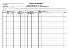 The Diabetes Log Book Has A Full Year Log Medication And with Awesome Diabetes Record Log Template