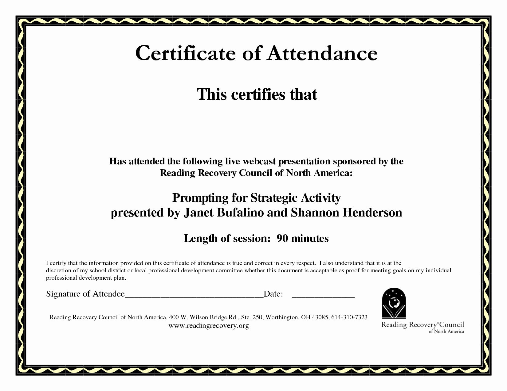 The Enchanting 30 Perfect Attendance Certificate Editable with regard to Amazing Perfect Attendance Certificate Template Editable