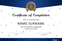 The Terrific Template Certificates  Bolan for Amazing Superlative Certificate Templates