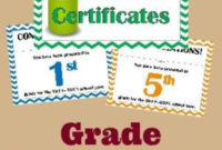 These Are So Cute Great Printables For The New Year inside Best Certificate Of Job Promotion Template 7 Ideas