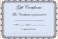 This Entitles The Bearer To Template Certificate 11 pertaining to This Certificate Entitles The Bearer Template