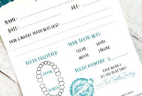 Tooth Fairy Free Printable Certificate  Tooth Fairy in Printable Tooth Fairy Certificate Template Free