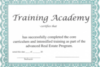 Training Certificate Template  Certificate Templates In intended for Free Teamwork Certificate Templates 10 Team Awards