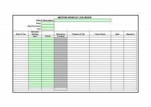 Truck Driver Log Book Template  Charlotte Clergy Coalition intended for Restaurant Manager Log Template