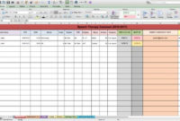 Ultimate Caseload Schedule Attendance Data Evals And in Free Grade Level Meeting Agenda Template