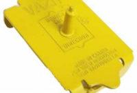 Vazit Vaz101 Electrical Box Cutout Template  Kms Tools in Best Welders Log Book Template