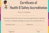 Veterinary Health Certificate Template  Carlynstudio inside Rabies Vaccine Certificate Template