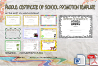 Volleyball Award Certificate Template Free 8 Mvp Designs for Free Printable Certificate Of Promotion 12 Designs