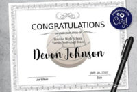 Volleyball Certificate In 2020 With Images  Certificate inside Volleyball Certificate Templates