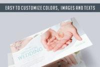 Wedding Jewelry Gift Certificate Elegantflyer inside Wedding Gift Certificate Template