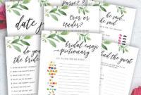 Greenery Editable Itinerary Bachelorette Itinerary Hen with regard to Bachelorette Weekend Itinerary Template