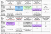 Travel Itinerary Planner Template Elegant I Basic in Group Travel Itinerary Template
